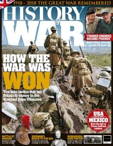 History of War |