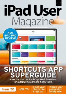 iPad User Magazine |