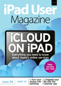 iPad User Magazine |
