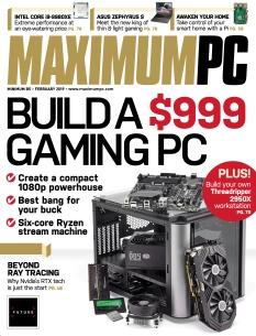 Maximum PC |