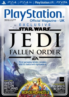 PlayStation Official Magazine |