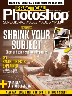 Practical Photoshop |