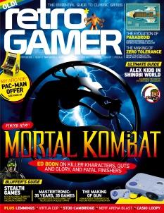 Retro Gamer |