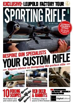 Sporting Rifle |
