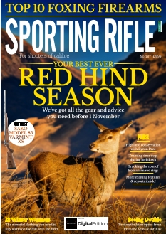 Sporting Rifle |