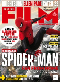 Jaquette Total Film