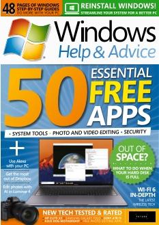 Windows Help & Advice |