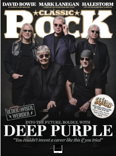 Classic Rock |