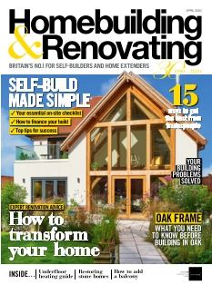 Home Building & Renovating