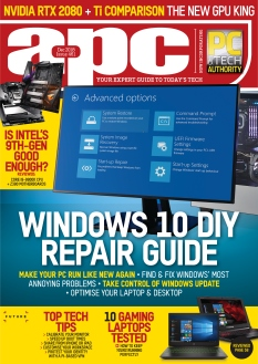 Apc Magazine |