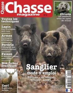 Chasse Magazine |