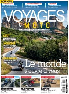 Voyages à Moto |