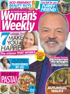Woman's Weekly |