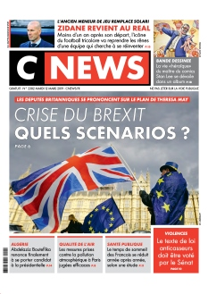 CNews  