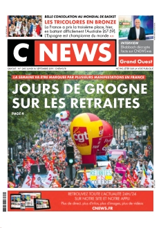CNews Grand Ouest