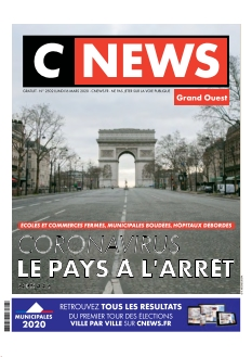 CNews Grand Ouest |