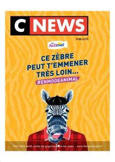 CNews Côte d'Azur