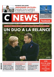 CNews Toulouse