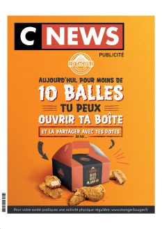 CNews Toulouse |