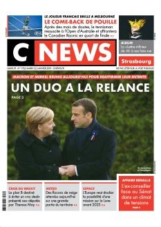 CNews Strasbourg