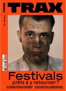 Trax Magazine |