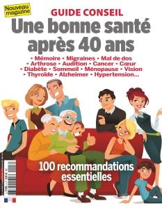 Nouveau Magazine |
