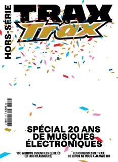 Trax Magazine Hors Série |