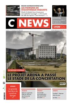 CNews Lyon  |