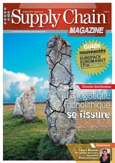 Supply Chain Magazine  