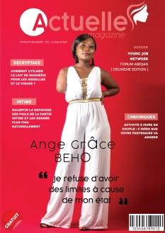 Actuelles Magazine