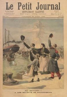 Le Petit Parisien - Journaux Anciens |