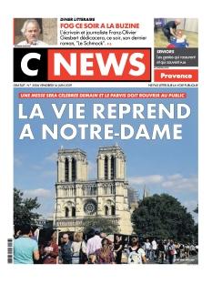 CNews Provence
