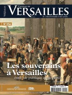 Château de Versailles Hors Série |