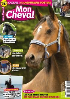 Mon Cheval |