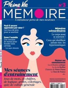 Pleine Vie Mémoire |