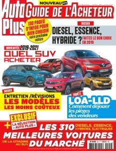 Auto Plus Guide de L'Acheteur  |