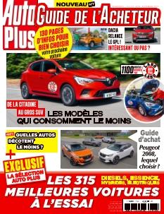 Auto Plus Guide de L'Acheteur