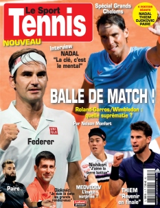Le Sport Tennis |