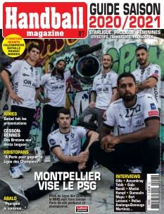 Handball Magazine |