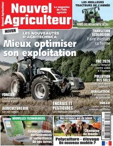 Nouvel Agriculteur  