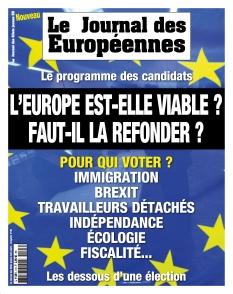 Le Journal des Gilets Jaunes |