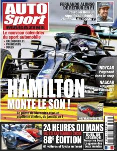 Auto Sport Magazine |