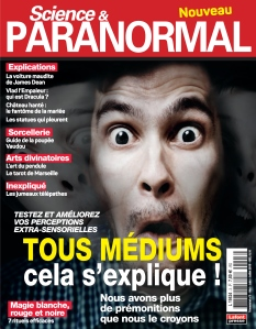 Science & Paranormal |