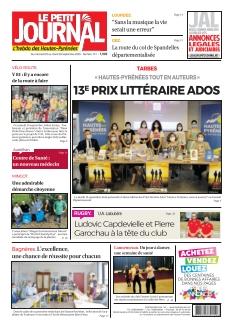 Le Petit Journal Hautes-Pyrénées  