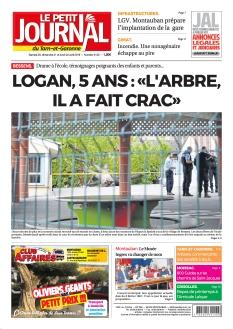 Le Petit Journal Tarn et Garonne |