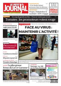 Le Petit Journal Lot et Garonne |