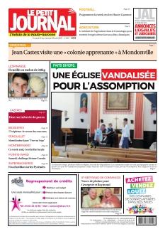 Le Petit Journal Pays Toulousain