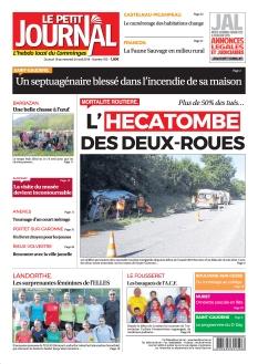 Le Petit Journal Comminges  