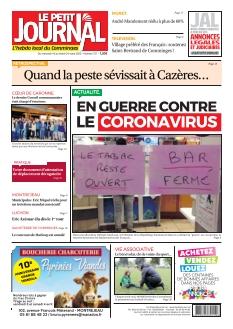 Le Petit Journal Comminges |