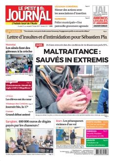 """Afficher """"Le Petit Journal Aude"""""""